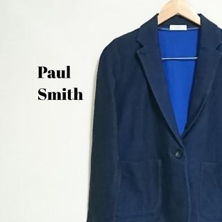 ポールスミス(Paul Smith)の美シルエット☆ 上質 ポールスミス テーラードジャケット レディース(テーラードジャケット)