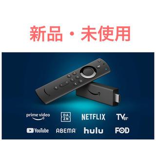 Amazon Fire TV Stick 4K Alexa対応音声認識リモコン付
