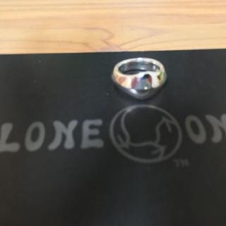 LONE ONES - レナードカムホート シルクリングL