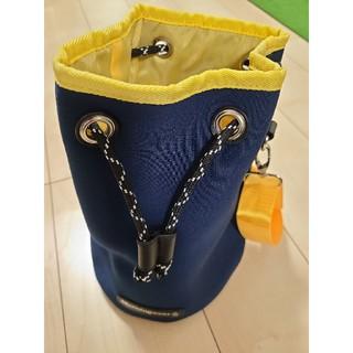 マンシングウェア(Munsingwear)のマンシングウェア ラウンドポーチ バック ゴルフ munsingwear(バッグ)