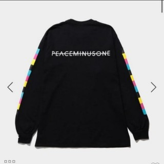 PMO  X THE CONVENI Long sleeve-SHIRT(Tシャツ/カットソー(七分/長袖))