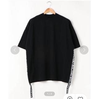 ホリデイ(holiday)のholiday SUPER FINE  DRY ショートスリーブ BIG  T(Tシャツ/カットソー(半袖/袖なし))