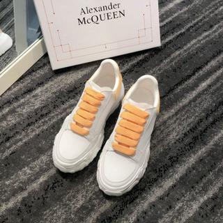 アレキサンダーマックイーン(Alexander McQueen)の20SS Alexander McQueen スニーカー 男女兼用(スニーカー)