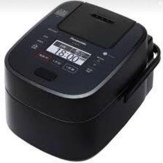 Panasonic - パナソニック IH炊飯器 SR-VSX109-K 同等 SR-SSX109-K限