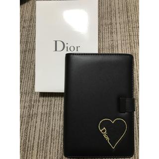 クリスチャンディオール(Christian Dior)のDior ノート 非売品(ノート/メモ帳/ふせん)