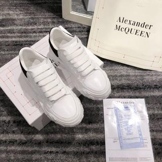 Alexander McQueen - 20SS Alexander McQueen スニーカー 男女兼用