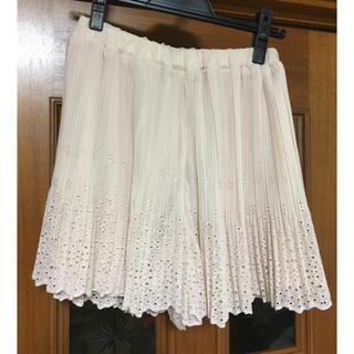 レストローズ(L'EST ROSE)のレストローズ ♡新品♡ プリーツキュロットスカート (キュロット)