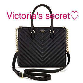 Victoria's Secret - ヴィクトリアシークレット ハンドバッグ ショルダーバッグ\❤︎/