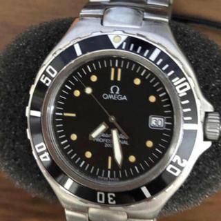 オメガ(OMEGA)のオメガ シーマスター200m(腕時計(アナログ))