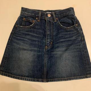 SLY - SLY デニムスカート