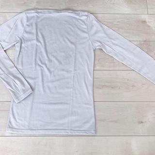 ディーホリック(dholic)のDHOLIC ボートネックカットソー(Tシャツ/カットソー(七分/長袖))