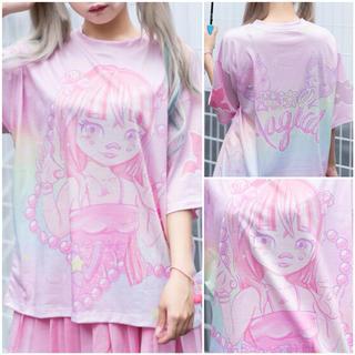 エーシーディーシーラグ(ACDC RAG)のMagical Spooky Tシャツ 半袖 ACDC RAG(Tシャツ(半袖/袖なし))