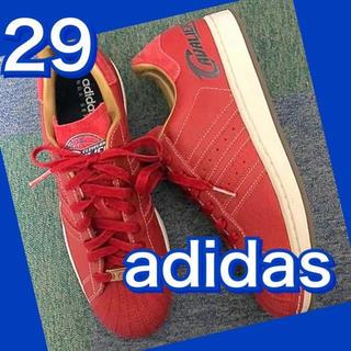 アディダス(adidas)の美品!レア!adidas アディダス スニーカーCAVALIERS29(スニーカー)