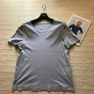 フォクシー(FOXEY)のフォクシーTシャツ トップス 40(Tシャツ(半袖/袖なし))