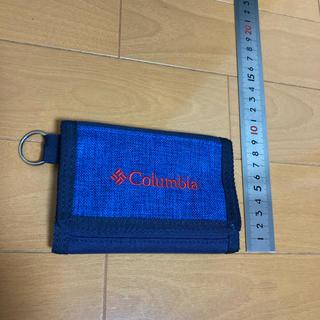 コロンビア(Columbia)のコロンビア 財布(折り財布)