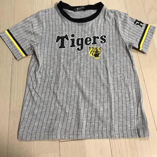 シマムラ(しまむら)の阪神タイガース Tシャツ(Tシャツ/カットソー)