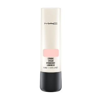 MAC - MAC マック  ストロボクリーム ピンクライト ストロボ ピンク パール 乳液