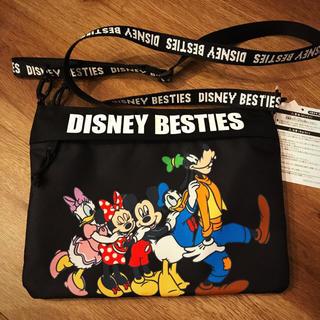 ディズニー(Disney)のディズニー ベスティーズ ショルダー(ショルダーバッグ)