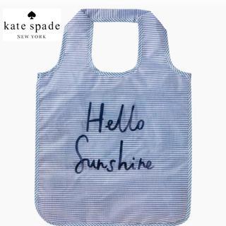 ケイトスペードニューヨーク(kate spade new york)の新品 KATE SPADE エコバッグ(エコバッグ)