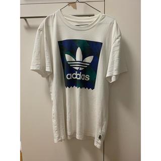 adidas - adidas Tシャツ L