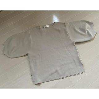 センスオブプレイスバイアーバンリサーチ(SENSE OF PLACE by URBAN RESEARCH)のトップス(Tシャツ(半袖/袖なし))