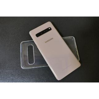 SAMSUNG - ★Galaxy S10 5G 256GB ゴールド★美品