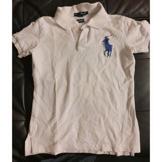 ポロラルフローレン(POLO RALPH LAUREN)のPOLO RALPHLAUREN レディースポロ(ポロシャツ)