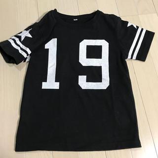 シマムラ(しまむら)のTシャツ GU UNIQLO(Tシャツ/カットソー)
