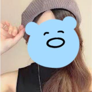スナイデル(snidel)の【SNIDEL】ベレー帽(ハンチング/ベレー帽)