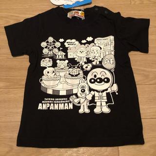シマムラ(しまむら)のしまむら アンパンマンTシャツ 新品未使用(Tシャツ)