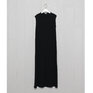 BEAUTY&YOUTH UNITED ARROWS - 値下!BY COTTON NO SLEEVE DRESS/ワンピース