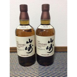 サントリー(サントリー)のシングルモルトウイスキー 山崎 (ウイスキー)