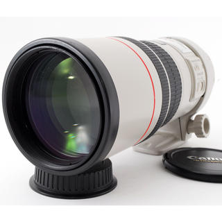 Canon - CANON EF 300mm F4 L IS USM #2730