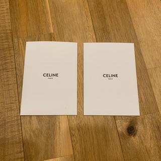 セリーヌ(celine)のCELINE(ショップ袋)