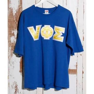 ハレ(HARE)のVOTE MAKE NEW CLOTHES GREECE TEE(Tシャツ/カットソー(半袖/袖なし))