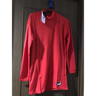 MIZUNO - MIZUNO レッド 野球ピチピチアンダーシャツ L 未使用品