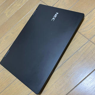 NEC - VersaPro UltraLite VH 薄型ノートPC バッテリー9時間駆動