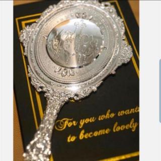 レディー(Rady)のRadyノベルティー手鏡(ミラー)