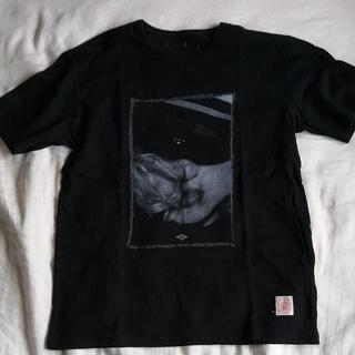 ネクサスセブン(NEXUSVII)の【中古】NEXUSVII VLACK ?th Anniv.T Mサイズ(Tシャツ/カットソー(半袖/袖なし))