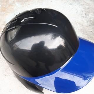 Rawlings - 野球ヘルメット ローリングス軟式