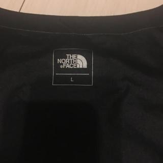 ザノースフェイス(THE NORTH FACE)のTHE NORTH FACE レディース ノースリーブ(カットソー(半袖/袖なし))