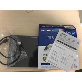 アイオーデータ(IODATA)のお盆限定特価 I・O DATA DVRP-UT8LKA(PC周辺機器)