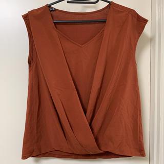 ヴィス(ViS)のカットソー(Tシャツ/カットソー(半袖/袖なし))