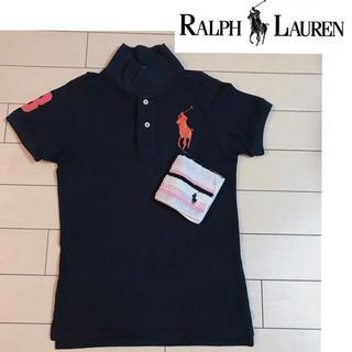 ポロラルフローレン(POLO RALPH LAUREN)のポロラルフローレン ビッグポニー 極美品 ポロシャツ(ポロシャツ)