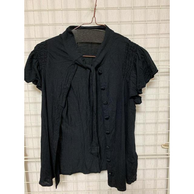 JILLSTUART(ジルスチュアート)のジルスチュアート トップス ブラウス レディースのトップス(シャツ/ブラウス(半袖/袖なし))の商品写真