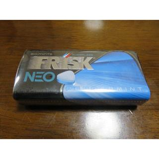 FRISK NEO PEPPERMINT(口臭防止/エチケット用品)