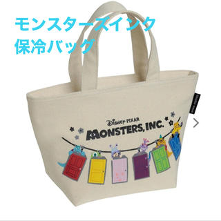 Disney - 【新品!】Disney モンスターズインク 保冷バッグ