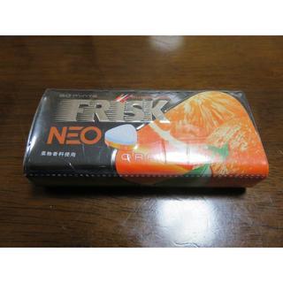 FRISK NEO フリスクネオ ORANGE オレンジ(口臭防止/エチケット用品)