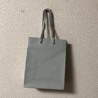 アニエスベー(agnes b.)のアニエス ベーショップ袋 紙袋 (ショップ袋)