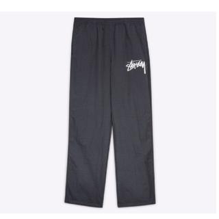ステューシー(STUSSY)のxsサイズ stussy NIKE beach pants BLACK(その他)